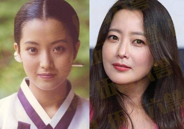 Loạt khoảnh khắc ngày ấy - bây giờ của 15 nữ thần Kbiz: Song Hye Kyo, Jeon Ji Hyun đều thay đổi, chỉ duy nhất Son Ye Jin lại được nhận xét thế này - Ảnh 8.