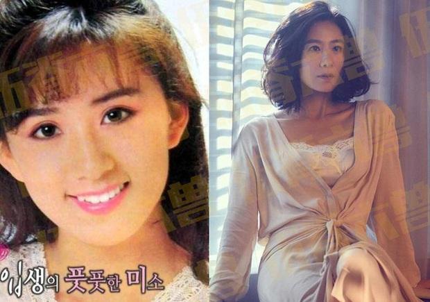 Loạt khoảnh khắc ngày ấy - bây giờ của 15 nữ thần Kbiz: Song Hye Kyo, Jeon Ji Hyun đều thay đổi, chỉ duy nhất Son Ye Jin lại được nhận xét thế này - Ảnh 9.