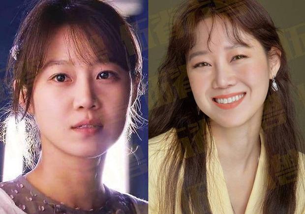 Loạt khoảnh khắc ngày ấy - bây giờ của 15 nữ thần Kbiz: Song Hye Kyo, Jeon Ji Hyun đều thay đổi, chỉ duy nhất Son Ye Jin lại được nhận xét thế này - Ảnh 11.