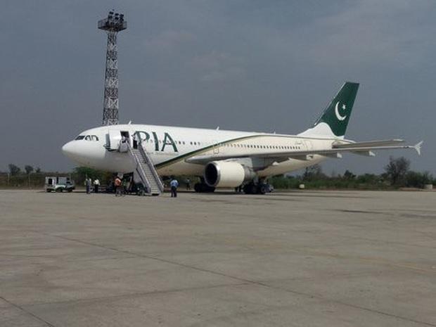 Hàng loạt hãng bay đình chỉ các phi công Pakistan - Ảnh 1.