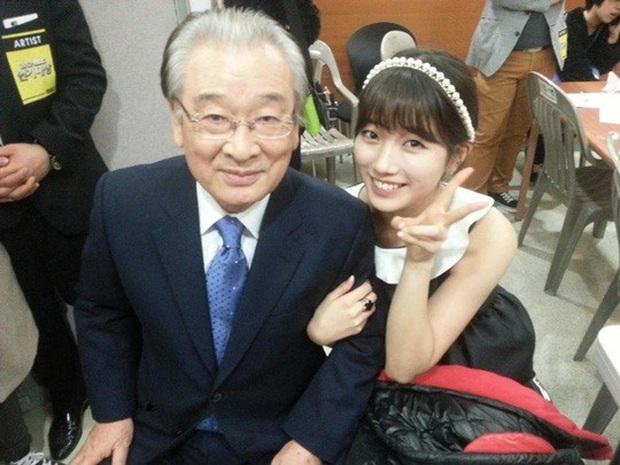 Hành trình 60 năm diễn xuất của ông nội quốc dân Lee Soon Jae: Scandal toàn hạng nặng từ tham gia dị giáo đến bóc lột trợ lý - Ảnh 5.