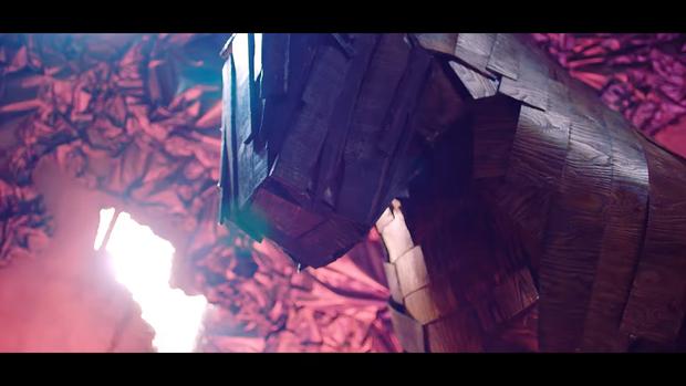 """Những chi tiết bị bỏ quên trong How You Like That: Rosé bị thương là do tai nạn từ Kill This Love"""", MV debut của BLACKPINK cũng có liên quan? - Ảnh 23."""