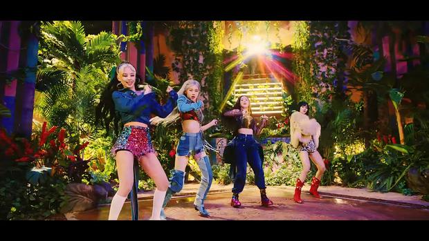 """Những chi tiết bị bỏ quên trong How You Like That: Rosé bị thương là do tai nạn từ Kill This Love"""", MV debut của BLACKPINK cũng có liên quan? - Ảnh 26."""