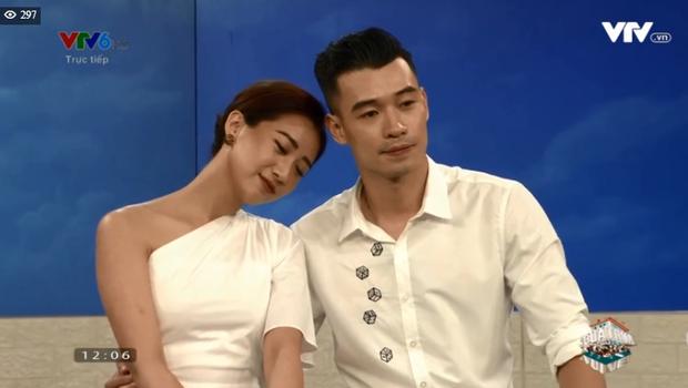 Kiều Ly - Nhật Linh tạo dáng giống cặp đôi Hạ cánh nơi anh, tiết lộ về mối quan hệ sau Người ấy là ai - Ảnh 3.