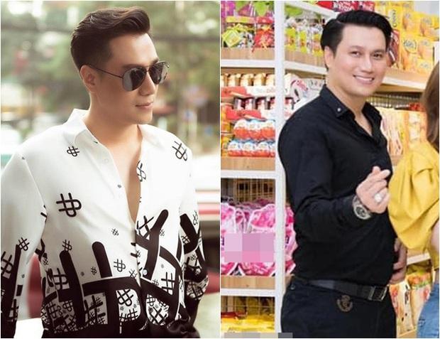 Xem selfie quen rồi, Việt Anh bỗng lộ ảnh bị tag tăng cân thấy rõ: Ảnh chưa và đã chỉnh khác nhau một trời một vực - Ảnh 4.