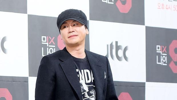 Giữa lúc BLACKPINK giải cứu cả YG, bố Yang Hyun Suk bị nghi chiêu trò: Tuyên bố rời YG nhưng vẫn thâu tóm thế lực đằng sau? - Ảnh 3.