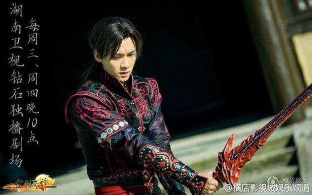 10 màn hắc hoá được lòng khán giả phim Trung: Đinh Vũ Hề hay Tiêu Chiến thì cũng chỉ vì tình mà ác - Ảnh 7.
