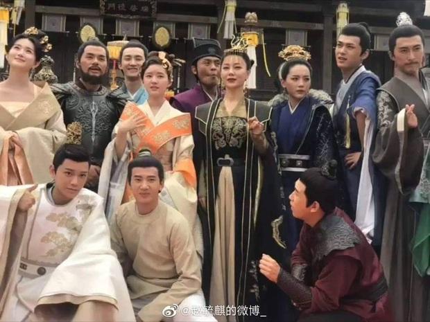 Cười lạc giọng với loạt hậu trường siêu nhây của Trần Thiên Thiên Trong Lời Đồn - Ảnh 2.
