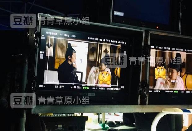 Hỗn chiến giành vai Thanh Trâm Hành: Ngô Diệc Phàm bỏ quay, Dương Tử bức xúc ở lì trong khách sạn? - Ảnh 7.