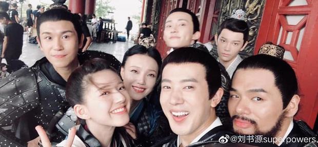 Cười lạc giọng với loạt hậu trường siêu nhây của Trần Thiên Thiên Trong Lời Đồn - Ảnh 6.