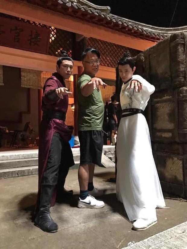 Cười lạc giọng với loạt hậu trường siêu nhây của Trần Thiên Thiên Trong Lời Đồn - Ảnh 7.