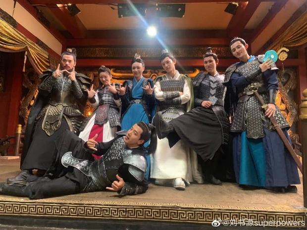 Cười lạc giọng với loạt hậu trường siêu nhây của Trần Thiên Thiên Trong Lời Đồn - Ảnh 10.