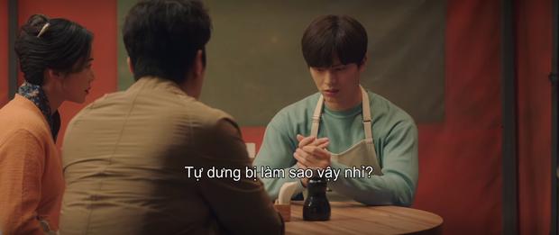 Mystic Pop-up Bar tập 5 siêu hot nhờ màn khẩu nghiệp của crush Sung Jae: Đến chó còn giúp người mà, hành động giống người chút đi! - Ảnh 10.