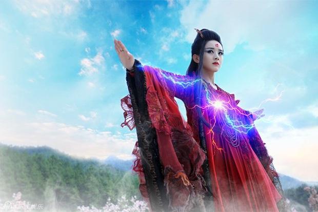 10 màn hắc hoá được lòng khán giả phim Trung: Đinh Vũ Hề hay Tiêu Chiến thì cũng chỉ vì tình mà ác - Ảnh 25.