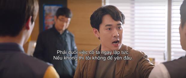 Mystic Pop-up Bar tập 5 siêu hot nhờ màn khẩu nghiệp của crush Sung Jae: Đến chó còn giúp người mà, hành động giống người chút đi! - Ảnh 14.