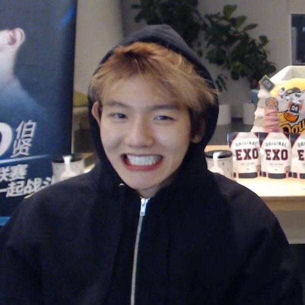 Chanyeol và Baekhuyn (EXO) đúng thánh spoil: Tự thông báo comeback, bật cho fan nghe nửa album mặc kệ SM khiến fan cười ngất - Ảnh 11.