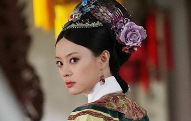 10 màn hắc hoá được lòng khán giả phim Trung: Đinh Vũ Hề hay Tiêu Chiến thì cũng chỉ vì tình mà ác - Ảnh 15.