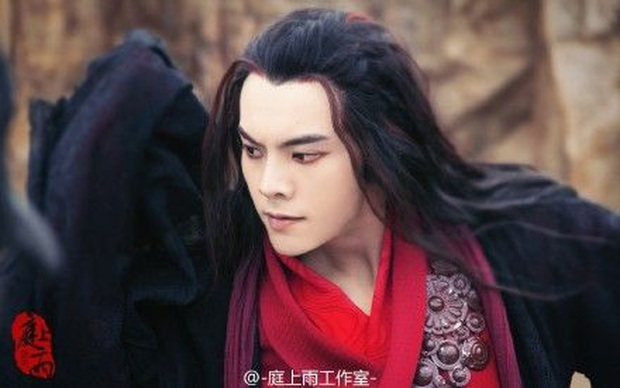 10 màn hắc hoá được lòng khán giả phim Trung: Đinh Vũ Hề hay Tiêu Chiến thì cũng chỉ vì tình mà ác - Ảnh 11.