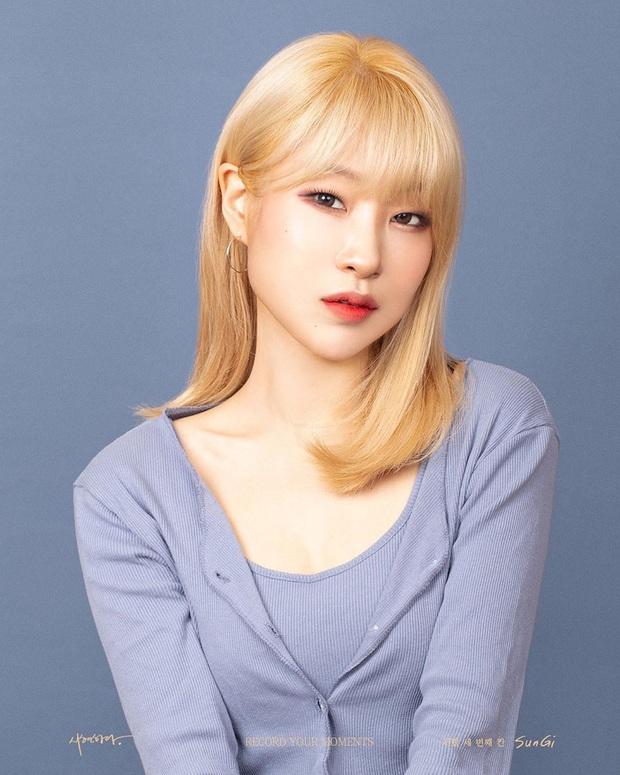 Top 1 hot nhất Dispatch hôm nay: Nữ diễn viên Reply 1988 từng bị Knet chê ngoại hình nay như hotgirl chỉ nhờ giảm cân? - Ảnh 5.
