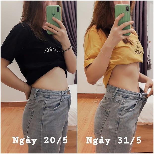 Bỏ túi công thức smoothie slim detox từ gái xinh Đà Nẵng, giảm 3-7kg trong 12 ngày chỉ còn là chuyện nhỏ - Ảnh 2.