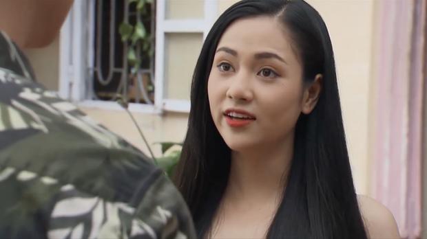 Gái xinh đào mỏ Những Ngày Không Quên Việt Hoa: Nhan sắc cực phẩm lại ngoan hiền khác hẳn trên phim - Ảnh 18.