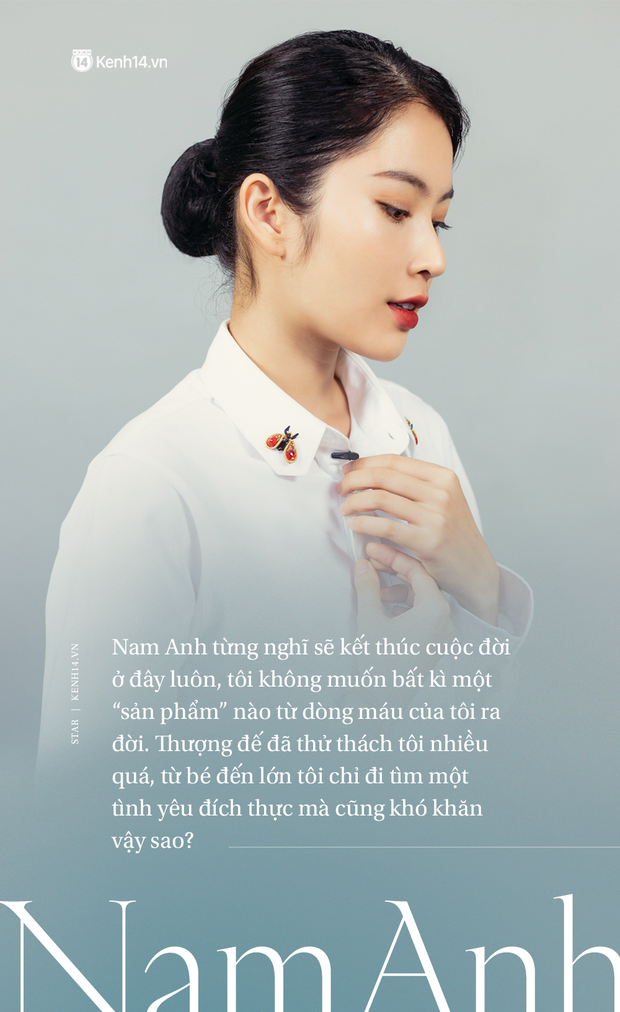 Nam Anh: Tôi yêu đơn phương chị Thanh Hằng - Ảnh 9.