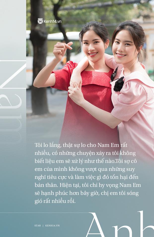 Nam Anh: Tôi yêu đơn phương chị Thanh Hằng - Ảnh 13.