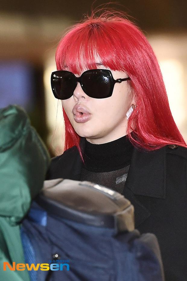 Đại diện Park Bom phản hồi về hình ảnh gây sốc ở Oscar Hàn Quốc và tiết lộ tương lai của thành viên 2NE1 - Ảnh 4.
