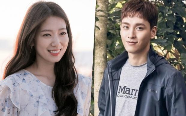 Báo Trung đưa tin Park Shin Hye đã bí mật kết hôn với bạn trai tài tử kém tuổi - Ảnh 2.