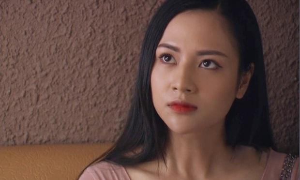 Gái xinh đào mỏ Những Ngày Không Quên Việt Hoa: Nhan sắc cực phẩm lại ngoan hiền khác hẳn trên phim - Ảnh 13.