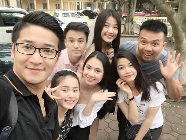 Gái xinh đào mỏ Những Ngày Không Quên Việt Hoa: Nhan sắc cực phẩm lại ngoan hiền khác hẳn trên phim - Ảnh 10.