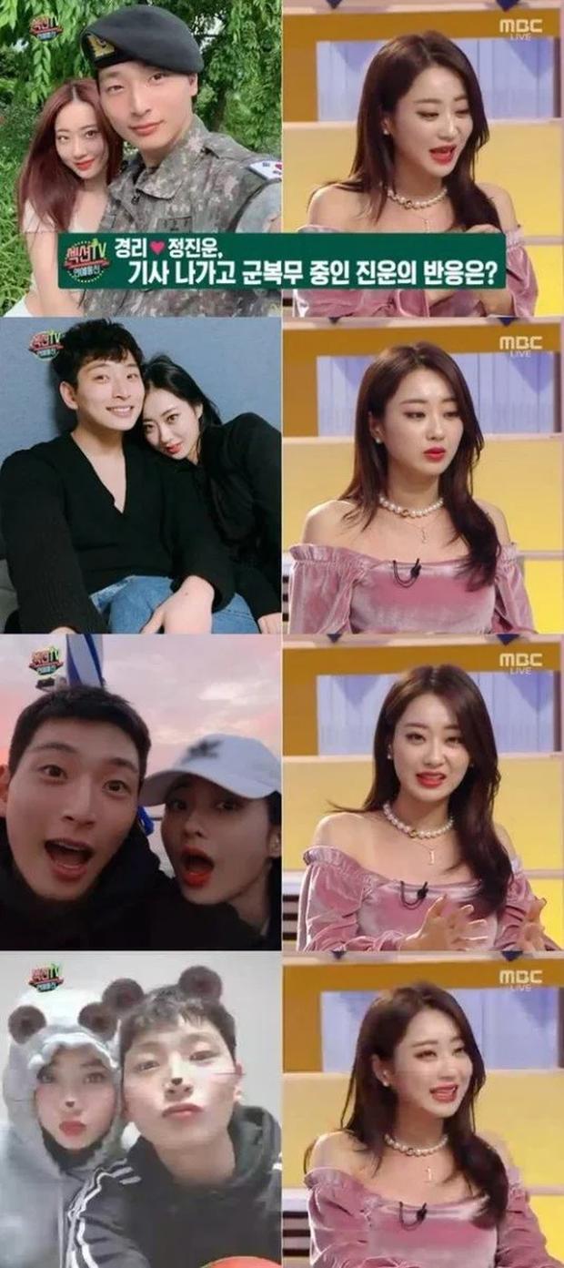 Người khác né vội, riêng 5 cặp đôi sao Hàn này lại kể cho cả thế giới nghe: Couple Hyuna và Heechul - Momo bá đạo nhất! - Ảnh 17.