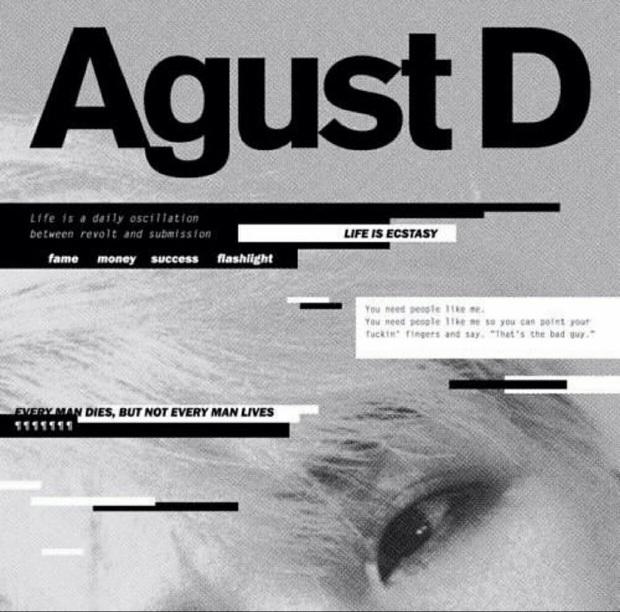 """Từ 11 giây bản sample sóng gió của Agust D (SUGA - BTS): Lời xin lỗi """"lợi bất cập hại"""" của công ty và bài học lớn cho fandom toàn cầu - Ảnh 4."""
