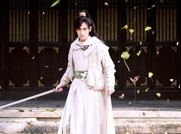 10 màn hắc hoá được lòng khán giả phim Trung: Đinh Vũ Hề hay Tiêu Chiến thì cũng chỉ vì tình mà ác - Ảnh 14.