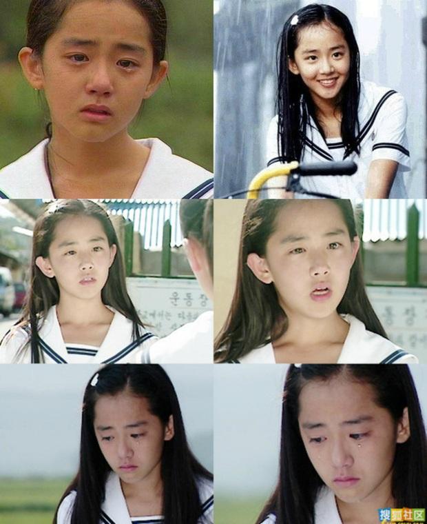 10 diễn viên Hàn thoát mác sao nhí ngoạn mục: Dậy thì thần thánh, 2 nữ thần Mặt trăng ôm mặt trời gặp đối thủ từ nhà SM - Ảnh 2.