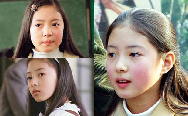 10 diễn viên Hàn thoát mác sao nhí ngoạn mục: Dậy thì thần thánh, 2 nữ thần Mặt trăng ôm mặt trời gặp đối thủ từ nhà SM - Ảnh 10.