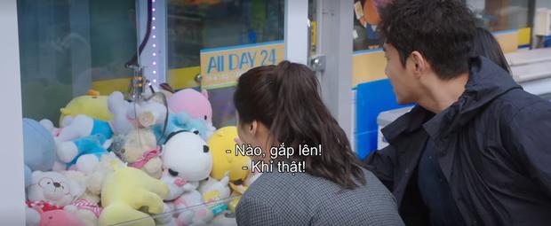 Vừa nhẵn túi vì chơi game, dì hai Hwang Jung Eum bị Diêm Vương tịch thu luôn quán vì tội ăn cắp ở tập 6 Mystic Pop-up Bar - Ảnh 3.