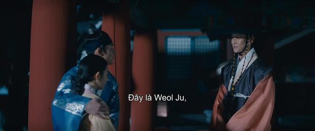 Vừa nhẵn túi vì chơi game, dì hai Hwang Jung Eum bị Diêm Vương tịch thu luôn quán vì tội ăn cắp ở tập 6 Mystic Pop-up Bar - Ảnh 13.