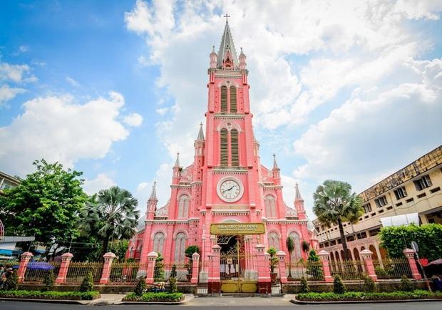 """Thêm một địa điểm biểu tượng của Sài Gòn - Việt Nam được lên báo Mỹ, dù lọt vào BXH """"hường phấn"""" nhưng vẫn rất tự hào! - Ảnh 2."""