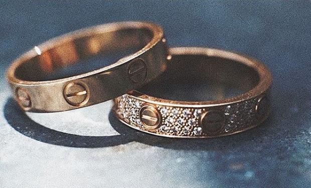 Soi cận nhẫn cầu hôn của sao Vbiz: Toàn đính kim cương siêu to, Tóc Tiên đặc biệt thế nào mà giấu nhẹm chẳng khoe? - Ảnh 14.