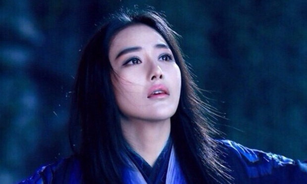 Tiểu Long Nữ kế nhiệm Lưu Diệc Phi lép vế trước nhan sắc Lý Mạc Sầu trong Tân Thần Điêu Đại Hiệp bản 2020 - Ảnh 6.