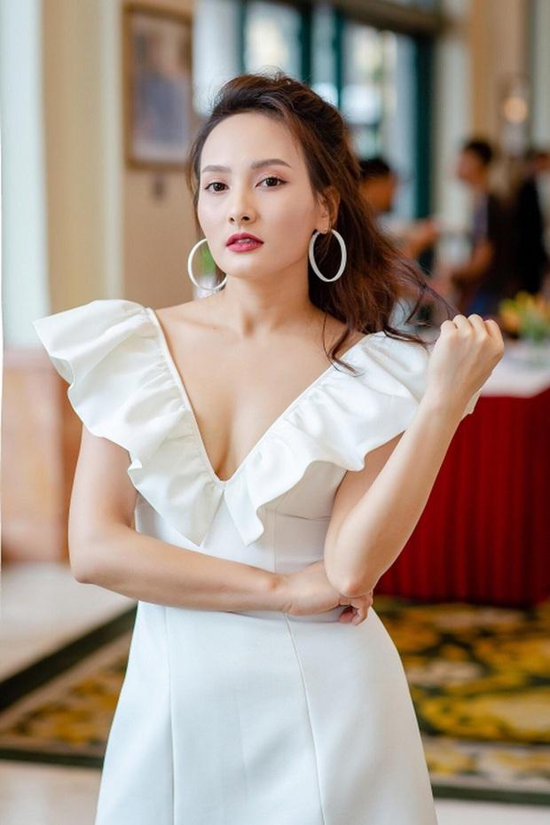 """Bảo Thanh – cô nàng """"Tắc Kè Bông"""" của điện ảnh Việt, không ngại ngần thử thách bản thân - Ảnh 1."""