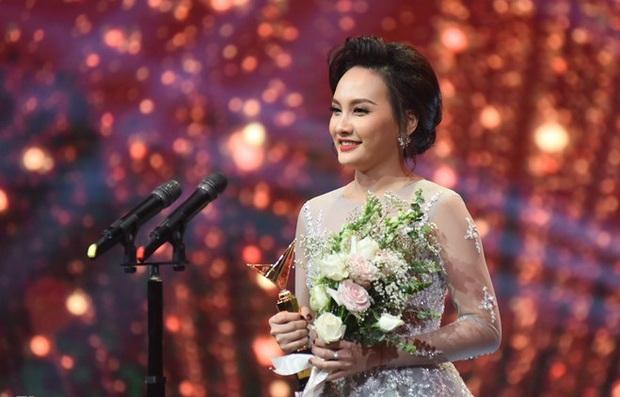 """Bảo Thanh – cô nàng """"Tắc Kè Bông"""" của điện ảnh Việt, không ngại ngần thử thách bản thân - Ảnh 2."""