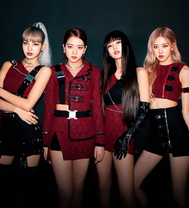 Black Pink và Red Velvet tuy style khác biệt nhưng nếu hợp thành một nhóm thì lại ra kết quả bất ngờ không tưởng - Ảnh 1.
