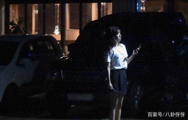 Báo Trung đưa tin Park Shin Hye đã bí mật kết hôn với bạn trai tài tử kém tuổi - Ảnh 3.