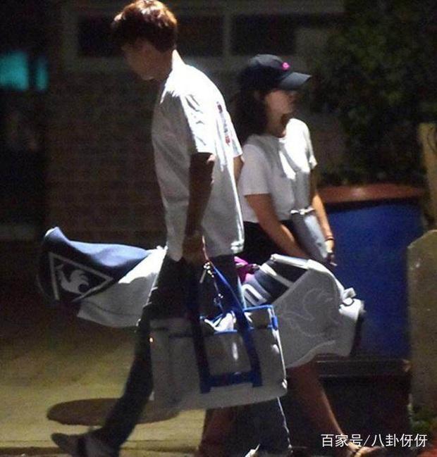 Báo Trung đưa tin Park Shin Hye đã bí mật kết hôn với bạn trai tài tử kém tuổi - Ảnh 4.