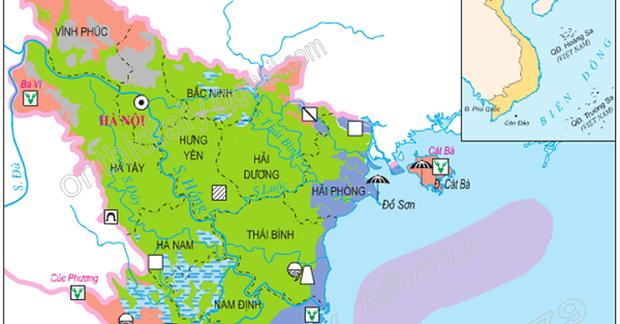 Đề xuất tách miền Trung làm hai, mở rộng và đổi tên vùng Đồng bằng sông Hồng - Ảnh 2.