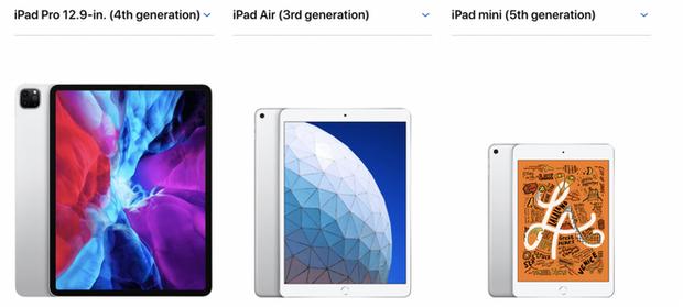 iPad Air mới sẽ bỏ cổng Lightning: cái gì đến sẽ phải đến - Ảnh 1.