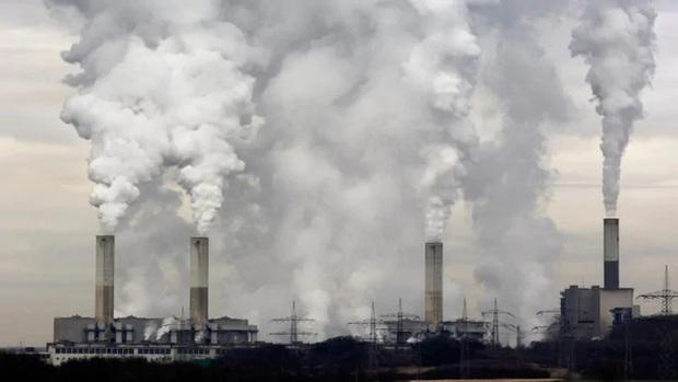 Phát hiện mới đáng sợ về nồng độ CO2 trong khí quyển - Ảnh 1.