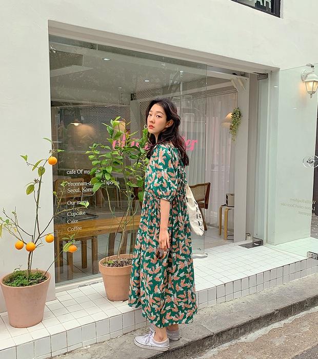 Ngỡ không liên quan nhưng mỹ nhân từ Á sang Âu đều kết một công thức diện váy mà không nàng nào có thể xấu đi nếu áp dụng - Ảnh 11.